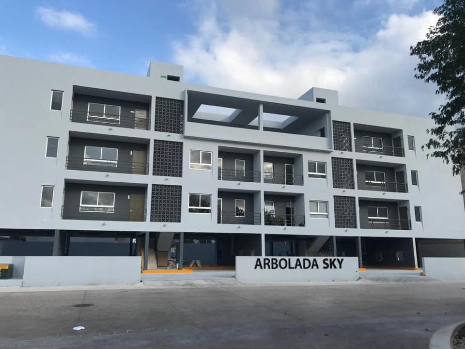 Foto Departamento en Renta en  Arbolada,  Cancún  DEPARTAMENTO EN RENTA EN CANCUN EN ARBOLADA