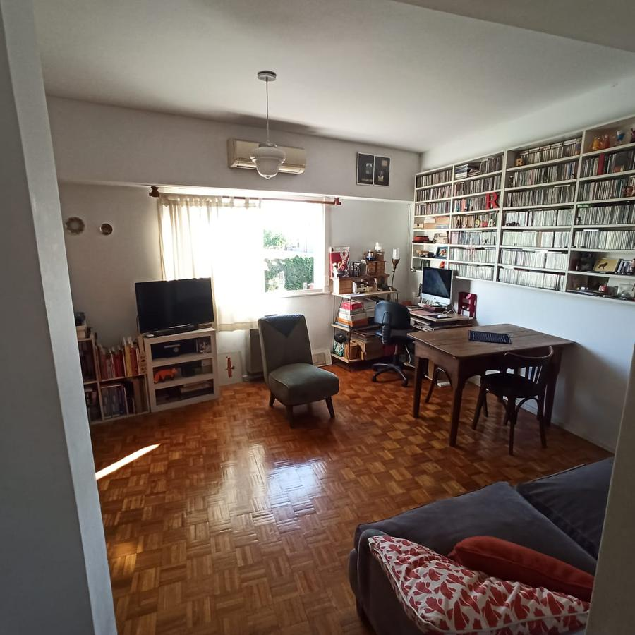 Foto Departamento en Venta en  Palermo Soho,  Palermo  El Salvador 4800