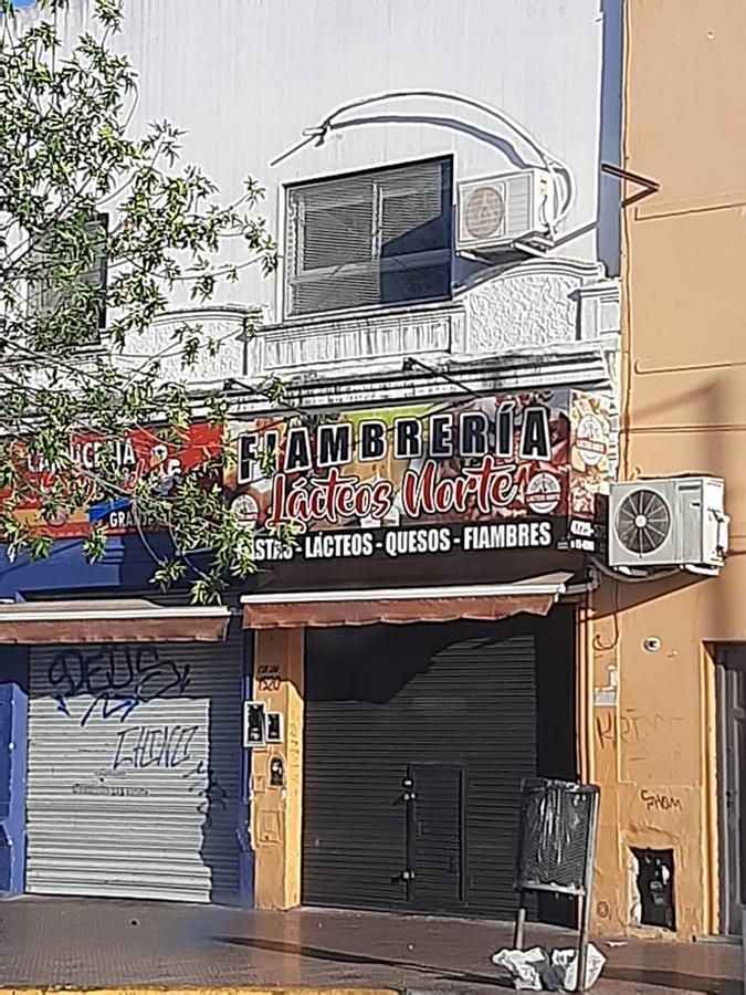 Foto Local en Alquiler en  San Fernando,  San Fernando  Colón al 1500