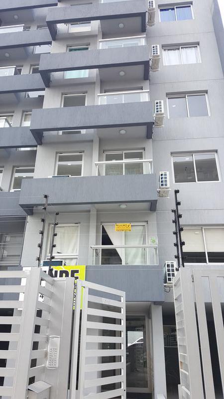 Foto Departamento en Alquiler en  Moron Sur,  Moron    Yatay 620 . Piso 3° A. Moron