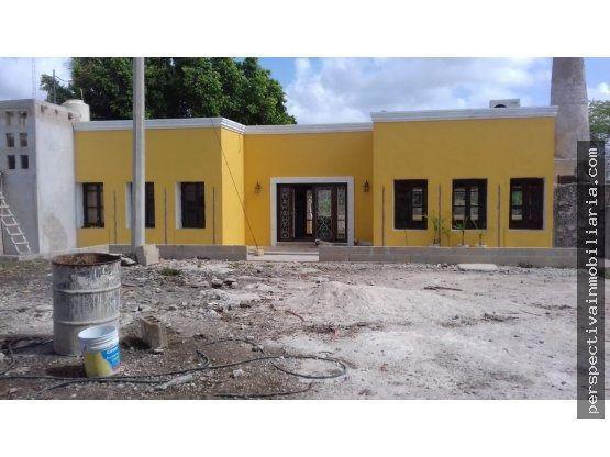Foto Quinta en Venta en  Ciudad Izamal,  Izamal  RANCHO DE 250 HECTÁREAS CERCA DE IZAMAL