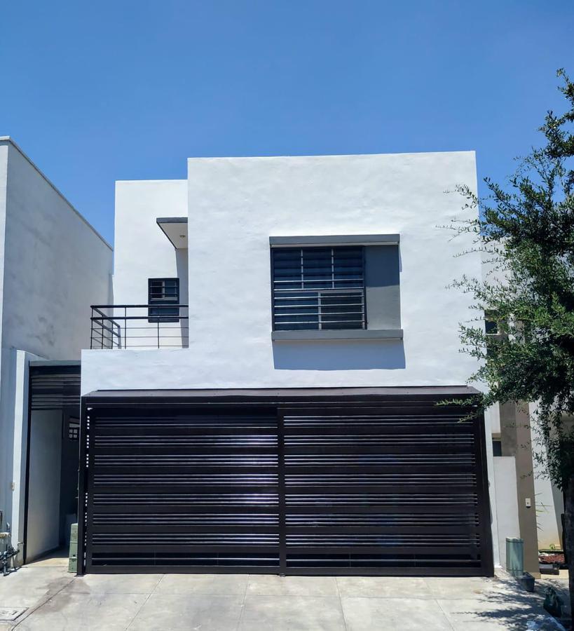 Foto Casa en Venta en  Cumbres Santa Clara,  Monterrey  Cumbres Santa Clara