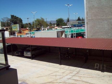 Foto Cochera en Venta en  Arguello,  Cordoba  Arguello