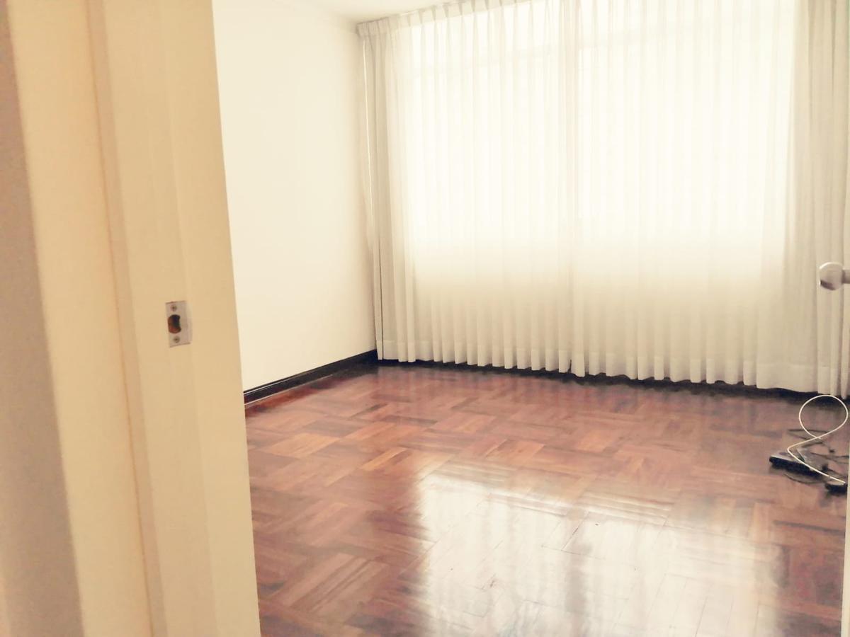 Foto Departamento en Alquiler en  Miraflores,  Lima  Calle PORTA