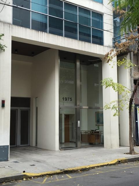 Foto Oficina en Alquiler en  Belgrano ,  Capital Federal  AMENABAR Y ECHEVERRIA