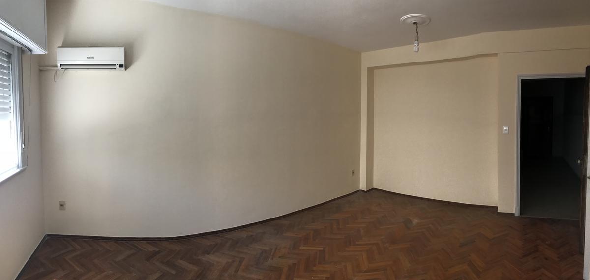 Foto Apartamento en Alquiler en  Cordón ,  Montevideo  Mercedes y Minas  - 2 dorm