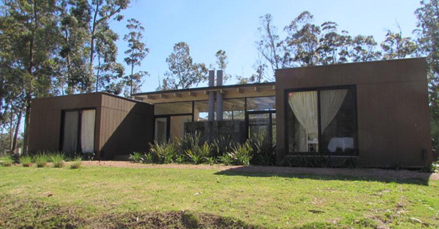 Foto Casa en Alquiler temporario | Venta | Alquiler en  Eden Rock ,  Maldonado  Eden Rock