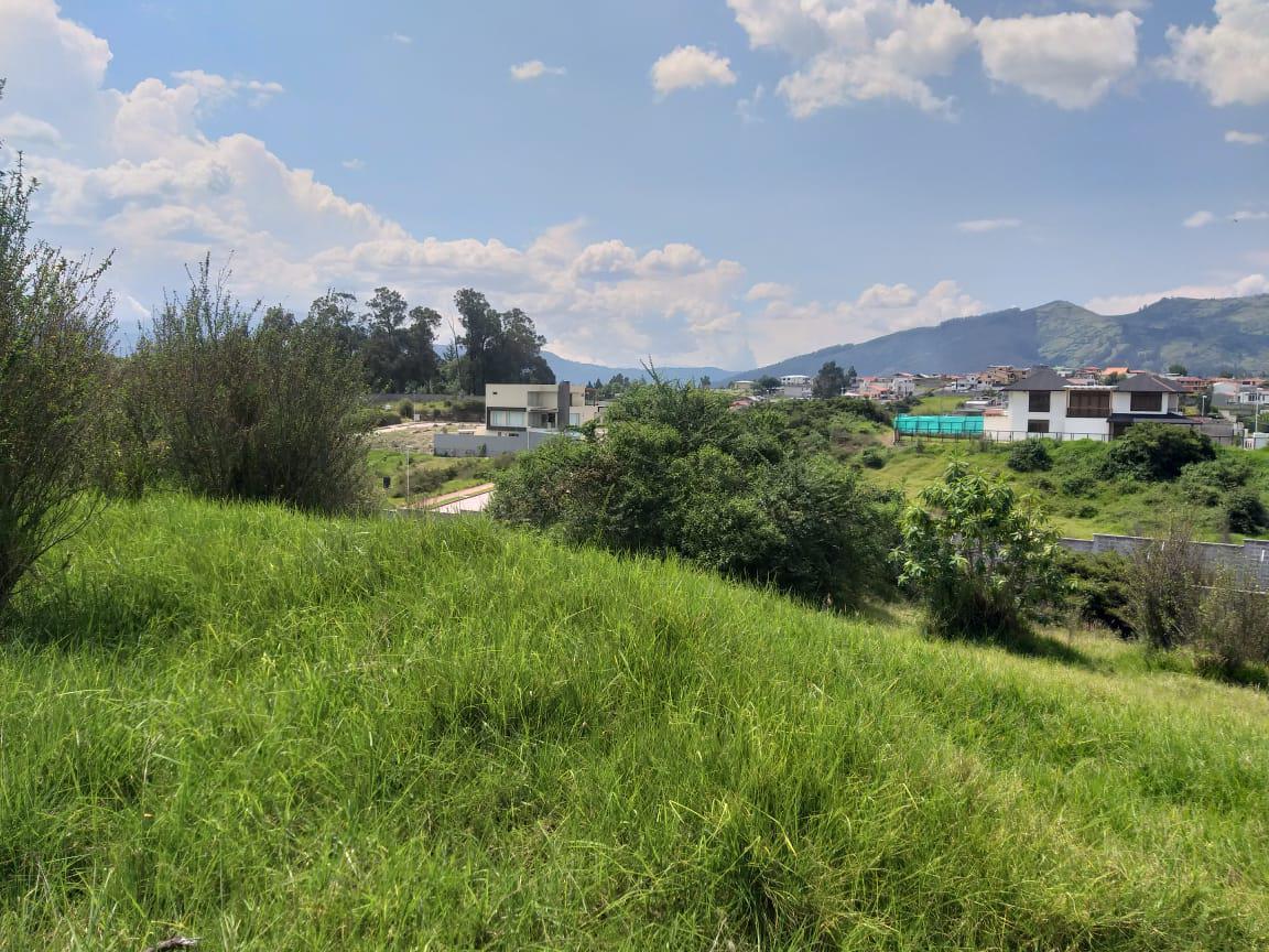 Foto Terreno en Venta en  Los Chillos,  Quito  Valle de Los Chillos
