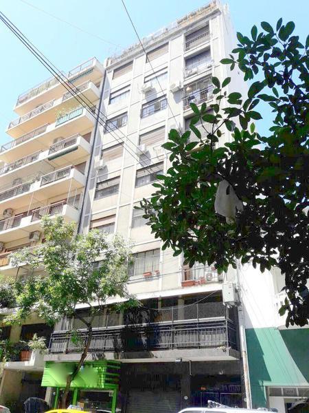 Foto Departamento en Venta en  Recoleta ,  Capital Federal  Paraguay 2000