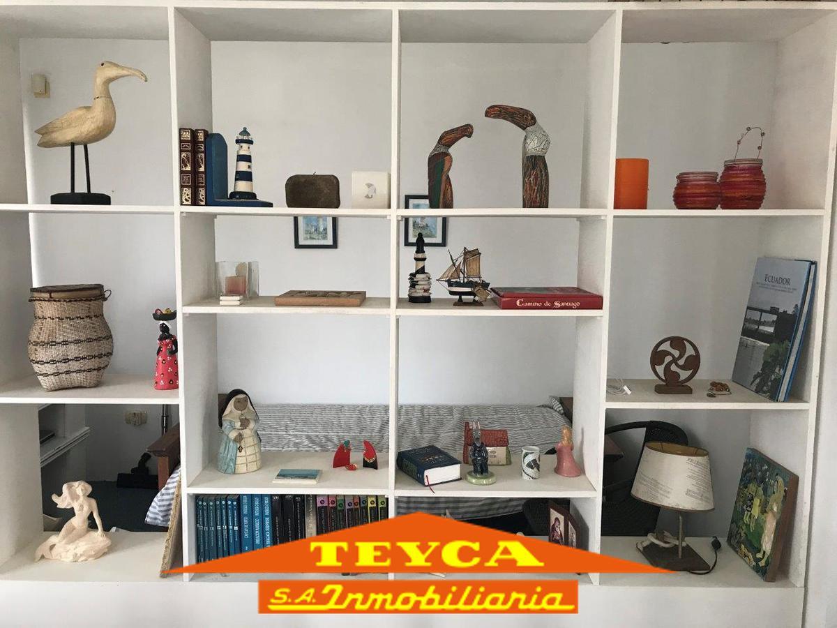 Foto Casa en Alquiler temporario en  Norte Playa,  Pinamar  Burriquetas 3733 E/ Céfiro y Esparta