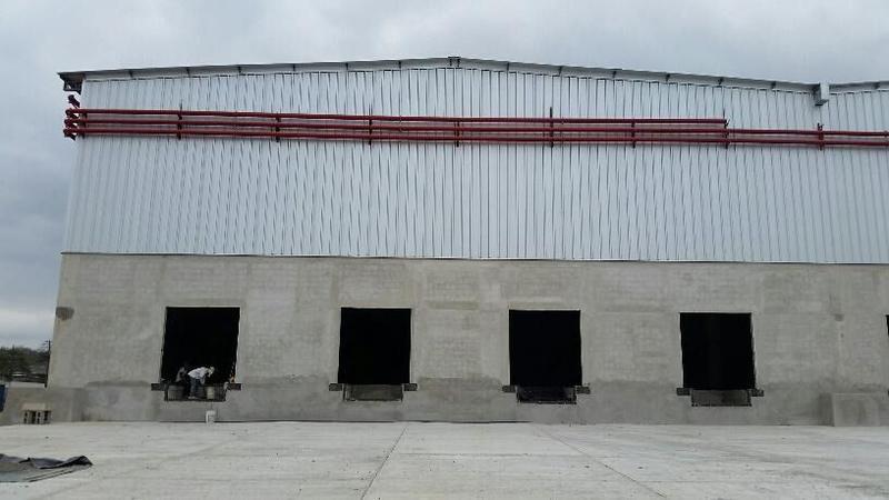 Foto Depósito en Alquiler en  Sur de Guayaquil,  Guayaquil  GUAYAQUIL - VÍA PERIMETRAL ALQUILO BODEGA DE 4600 M2