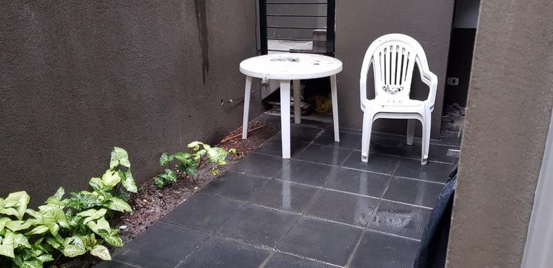 Foto PH en Venta en  Mataderos ,  Capital Federal  Departamento 2 ambientes, mataderos, planta baja con patio, Corvalán al 1100