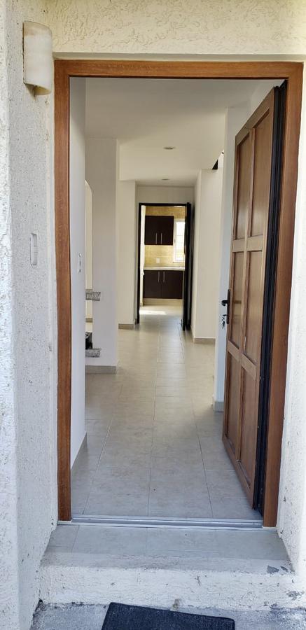 Foto Casa en condominio en Venta en  Metepec ,  Edo. de México  Los Castaños Metepec Estado de México