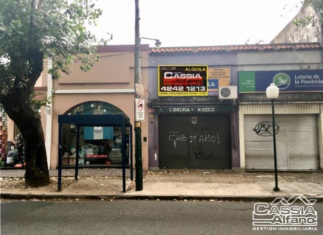 Foto Local en Alquiler    en  Banfield,  Lomas De Zamora  VIEYTES 708