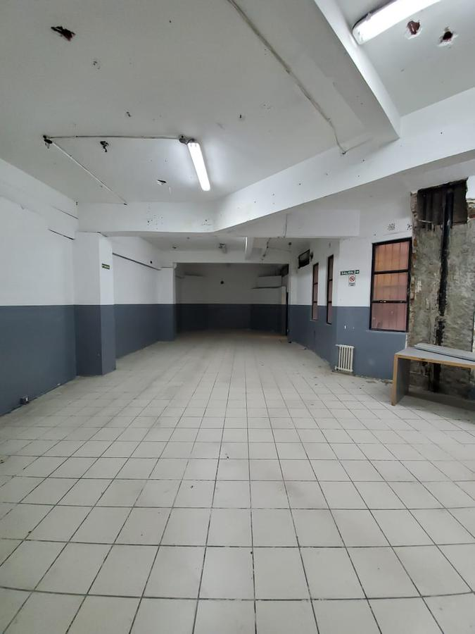Foto Local en Alquiler en  San Nicolas,  Centro  Av. Corrientes y Florida