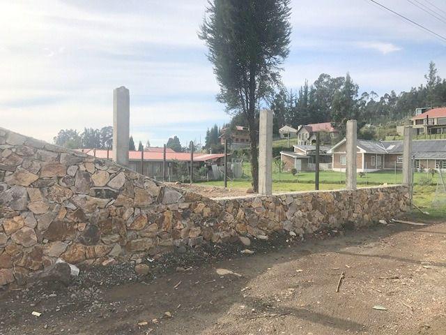Foto Terreno en Venta en  San Joaquín,  Cuenca  San José de San Joaquín