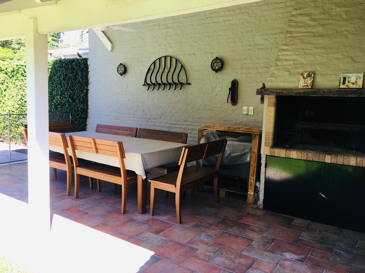 Foto Casa en Venta en  Beccar-Vias/Libert.,  Beccar  Ayacucho al 200