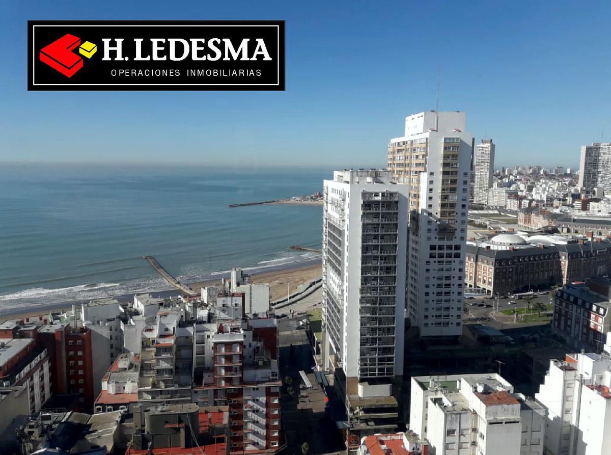 Foto Departamento en Venta en  Centro,  Mar Del Plata  PEATONAL SAN MARTIN 2300