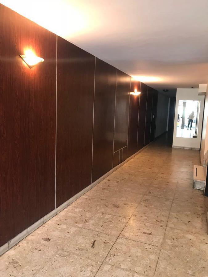 Foto Departamento en Venta en  Nuñez ,  Capital Federal  Ibera 2131 piso 6°A