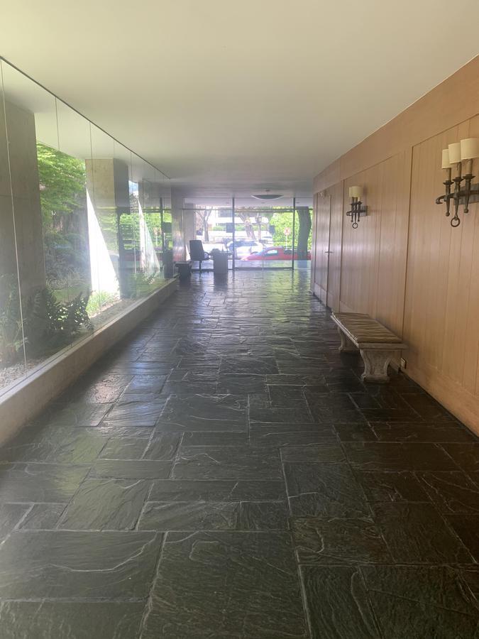 Foto Departamento en Alquiler en  Palermo ,  Capital Federal  Ocampo al 2800