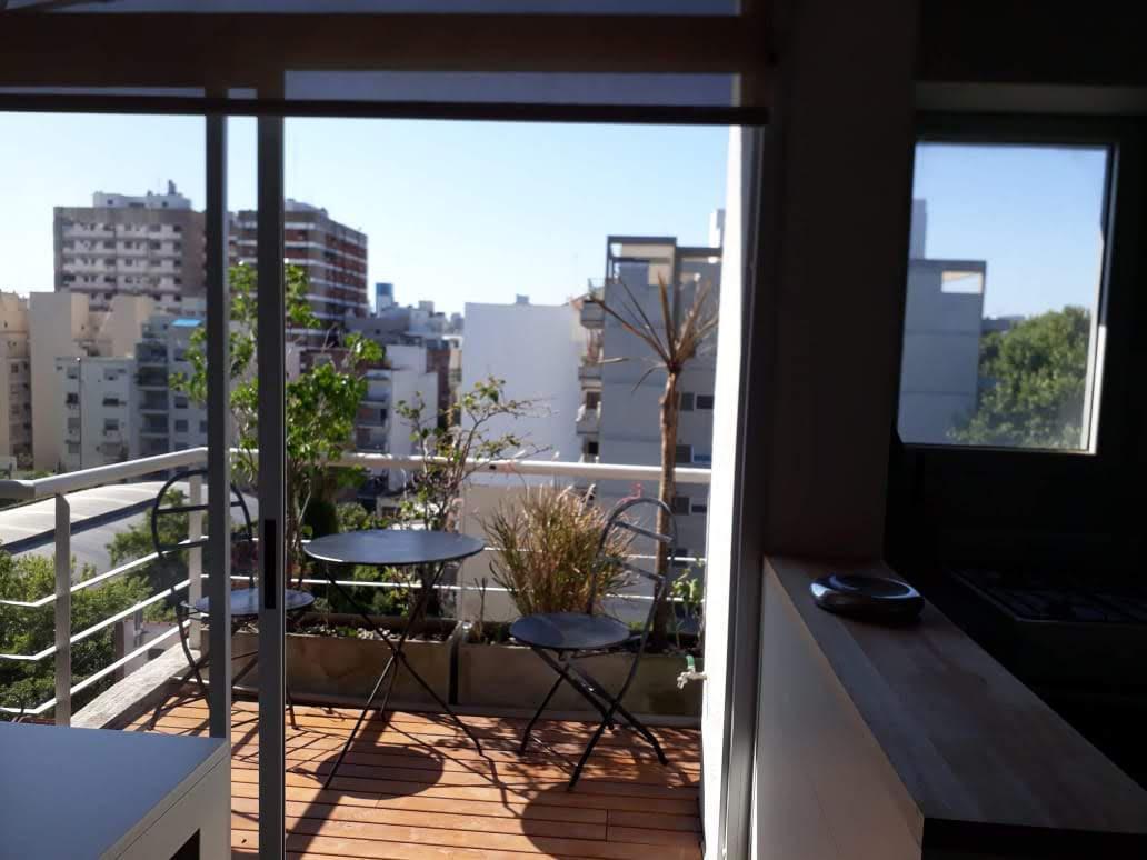 Foto Departamento en Alquiler temporario en  Palermo ,  Capital Federal  AREVALO 2200