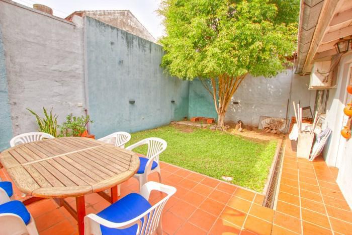 Foto Casa en Venta en  Olivos-Maipu/Uzal,  Olivos  PACHECO al 3100