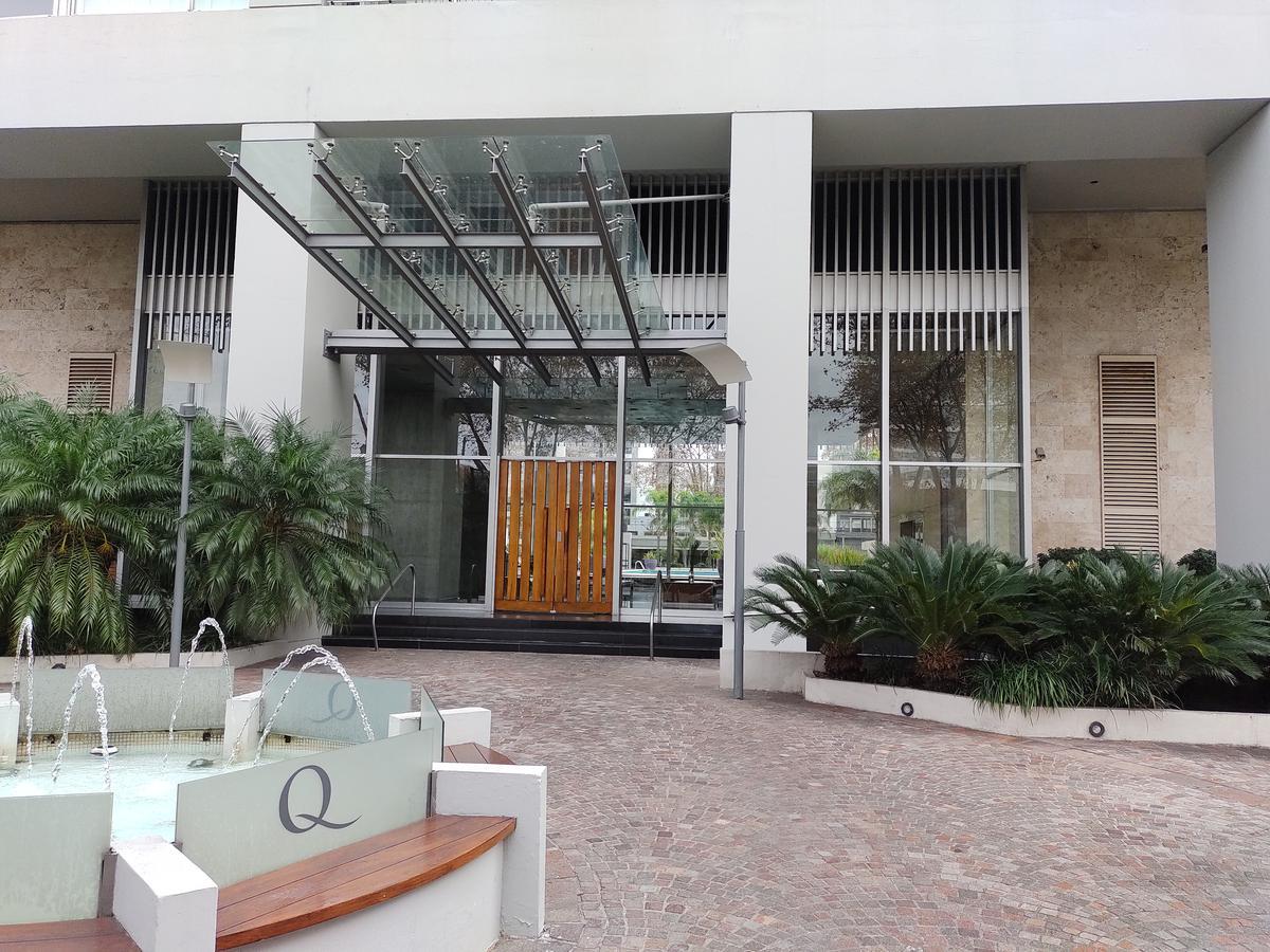 Foto Departamento en Alquiler en  Palermo Hollywood,  Palermo  AV. JUAN B. JUSTO al 1000
