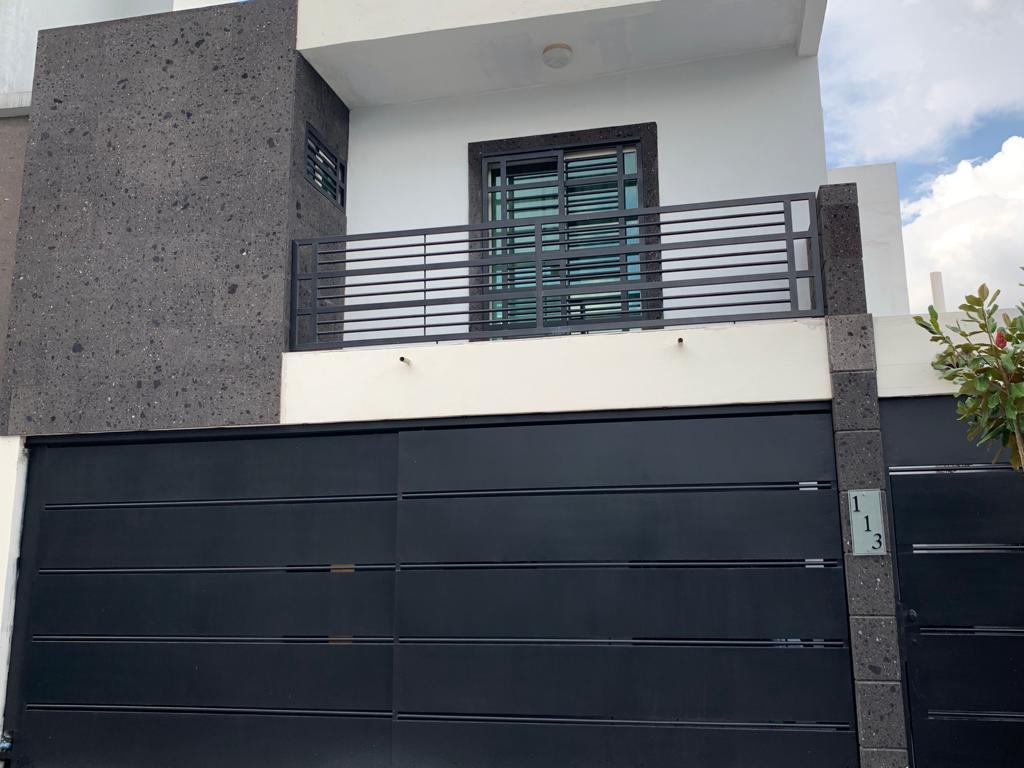 Foto Casa en Venta en  Privadas Bougambilias,  Gral. Escobedo       Escobedo N.L