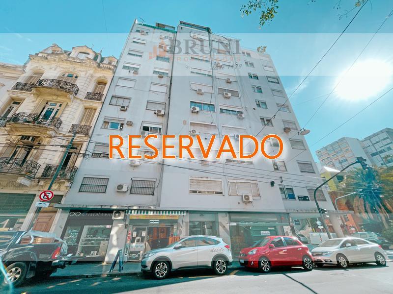 Foto Departamento en Alquiler en  Congreso ,  Capital Federal  Montevideo 200