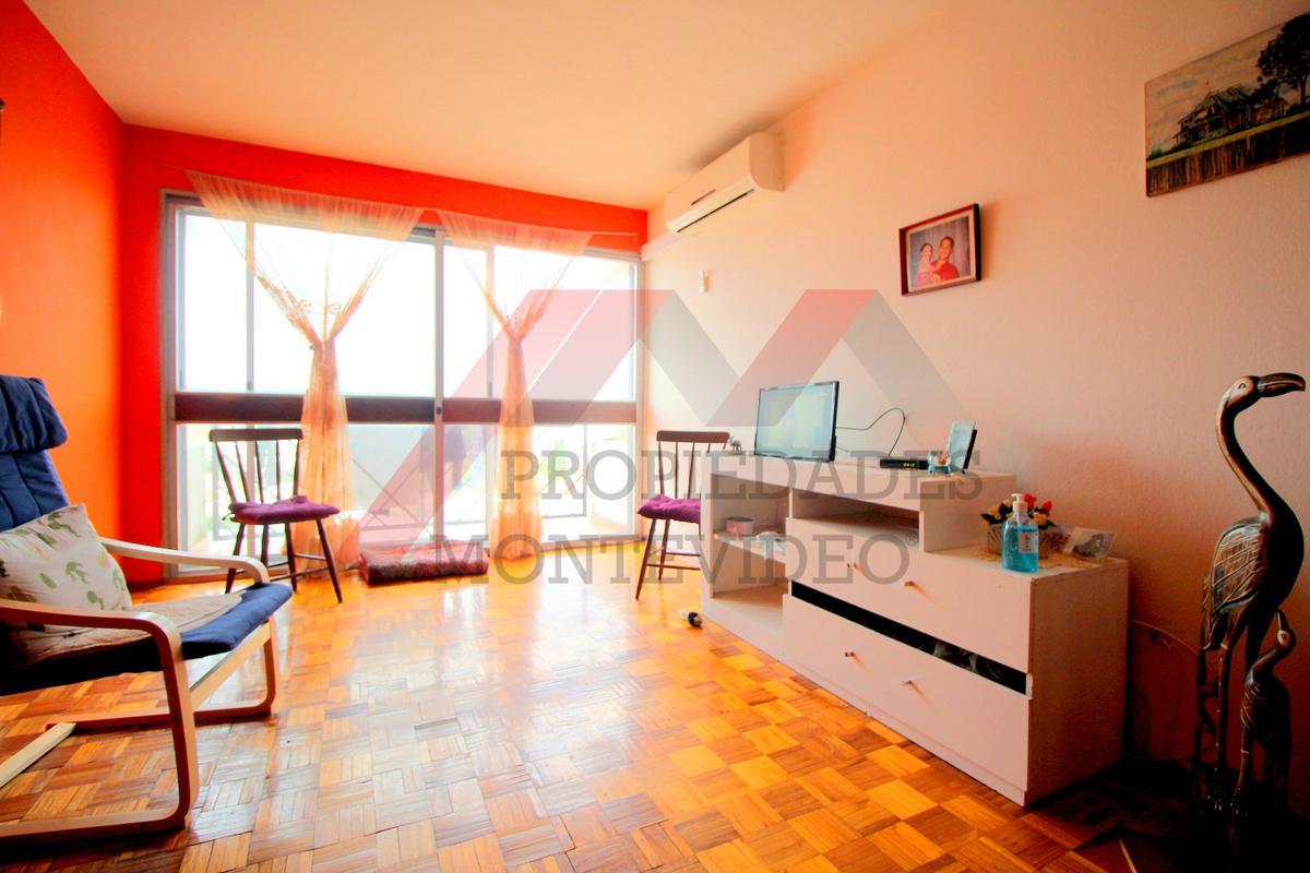 Foto Apartamento en Alquiler en  La Blanqueada ,  Montevideo  La Blanqueada, Emilio Raña al 3000