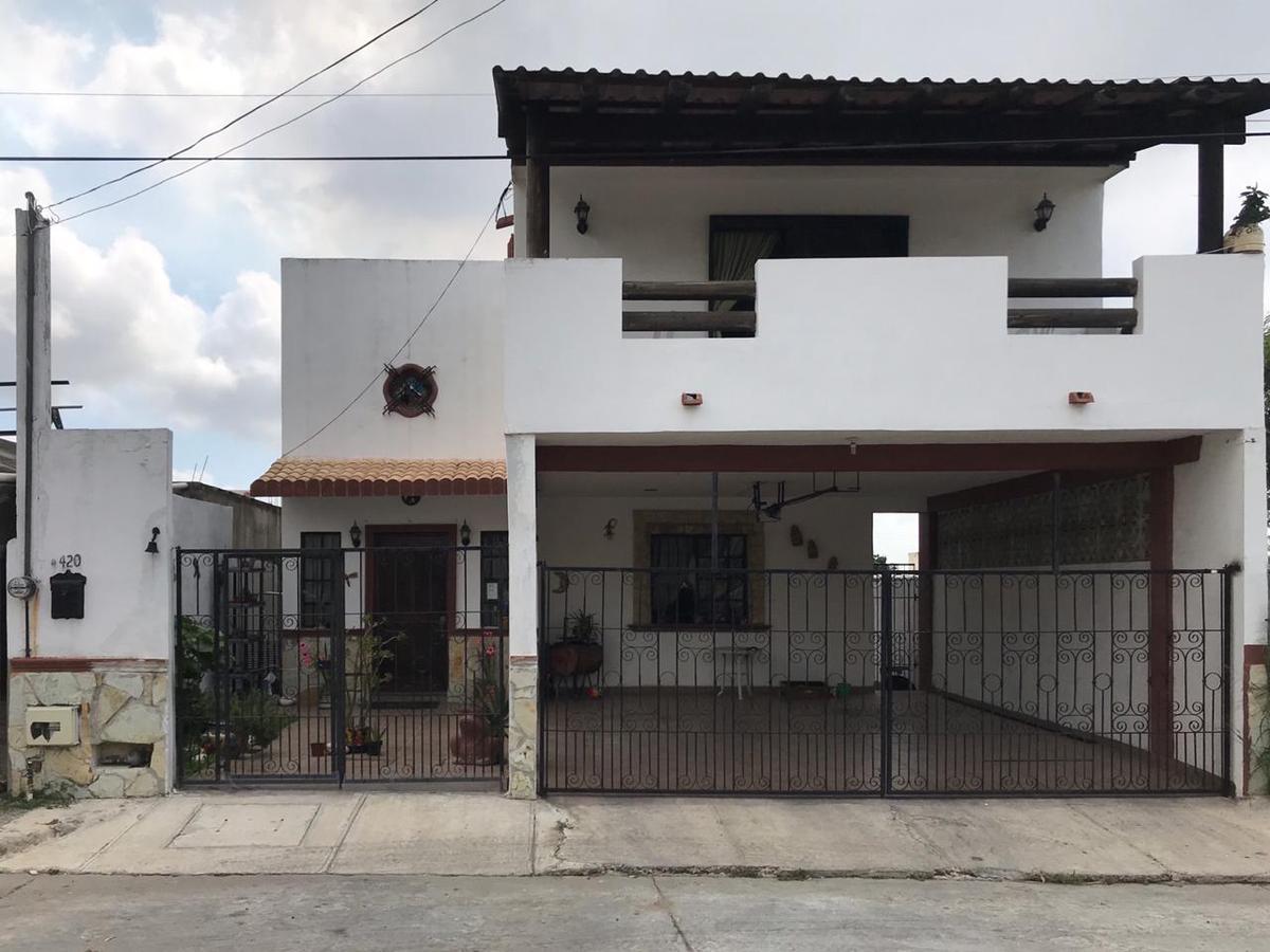 Foto Casa en Venta en  Manuel R Diaz,  Ciudad Madero  Casa en venta en Colonia Manuel R. Diaz, Ciudad Madero, Tamaulipas