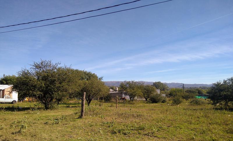 Foto Terreno en Venta en  Alta Gracia,  Santa Maria  Av Virrey Liniers