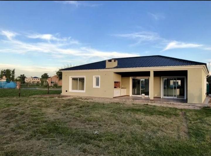 Foto Casa en Venta en  Santa Ines,  Countries/B.Cerrado (E. Echeverría)  Venta con renta - Casa  en Santa Inés I