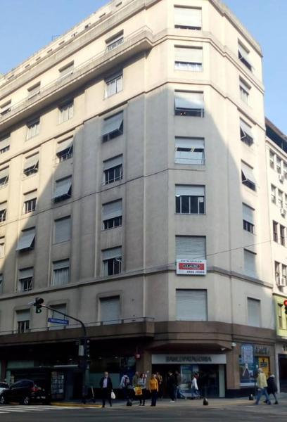 Foto Oficina en Venta en  Microcentro,  Centro (Capital Federal)  Av  Corrientes al 300