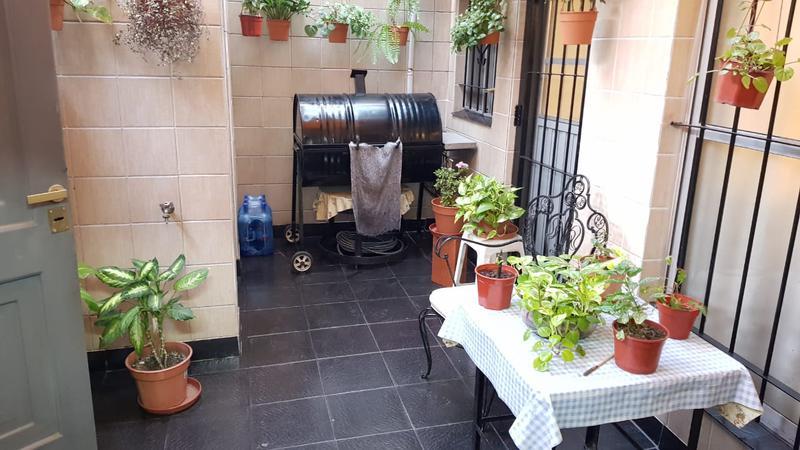 Foto PH en Venta en  Mataderos ,  Capital Federal  Pola al 1100 tipo casa 3 ambs dos baños y patio!