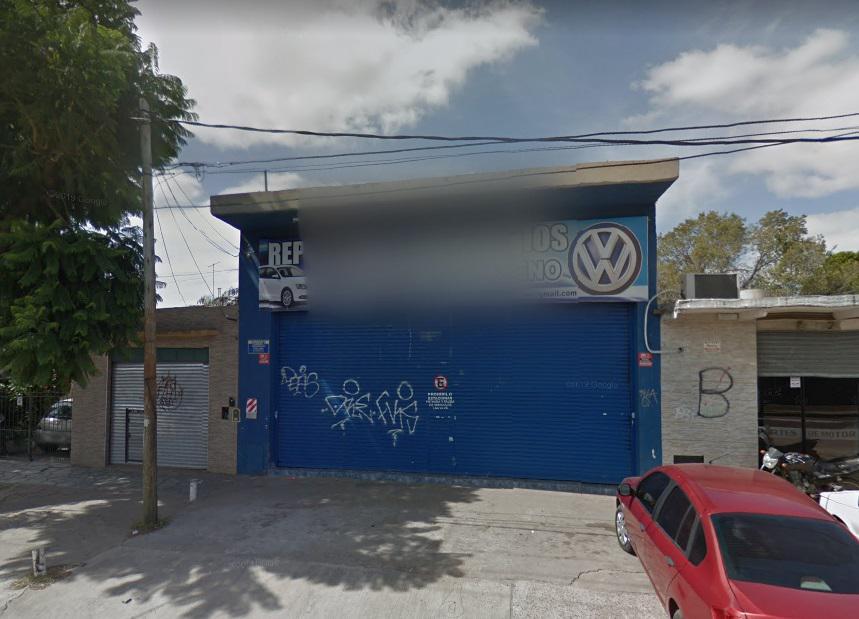 Foto Local en Venta en  Centro (Moreno),  Moreno  Av. Victorica al 300