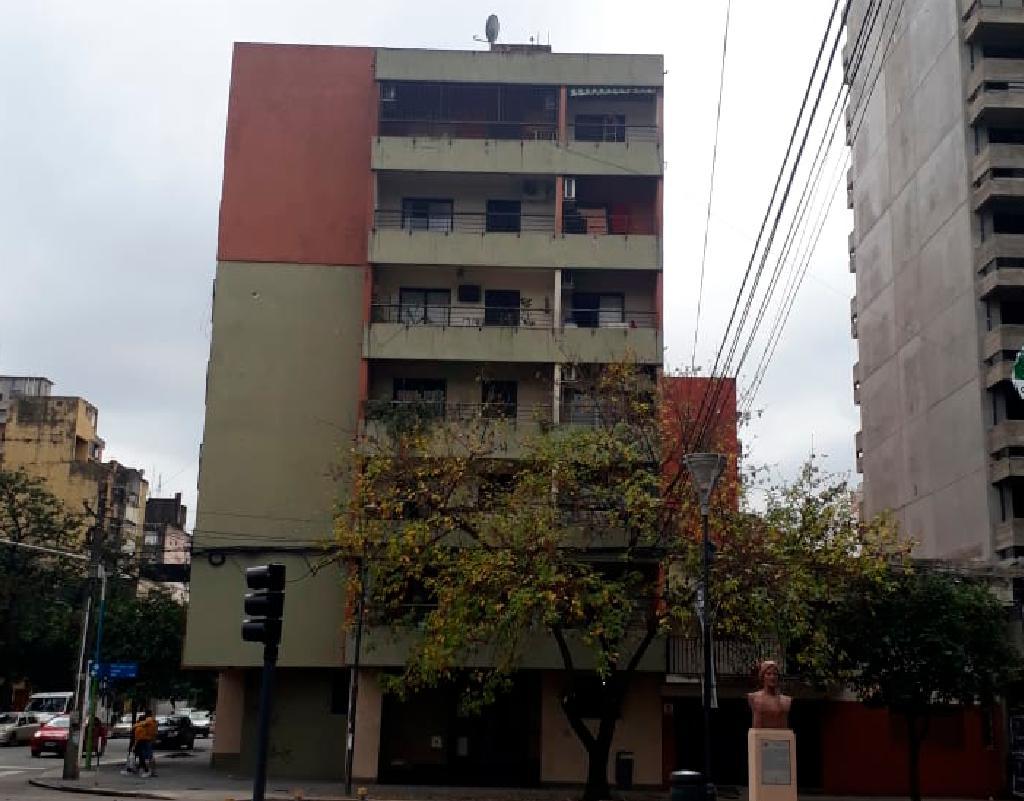 Foto Departamento en Alquiler en  San Miguel De Tucumán,  Capital  lavalle al 800