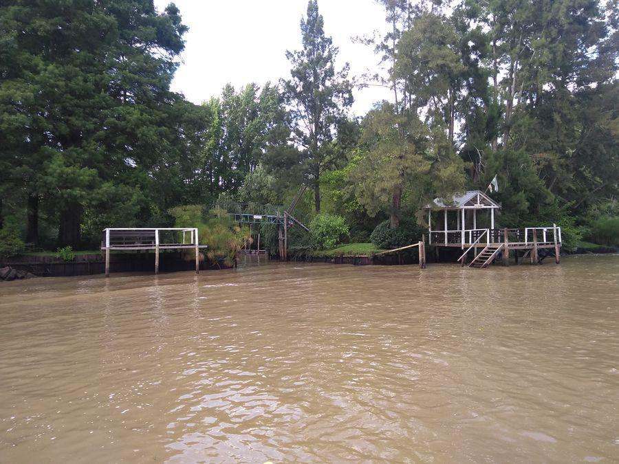 Foto Casa en Venta en  Espera,  Zona Delta Tigre  Espera OPORTUNIDAD