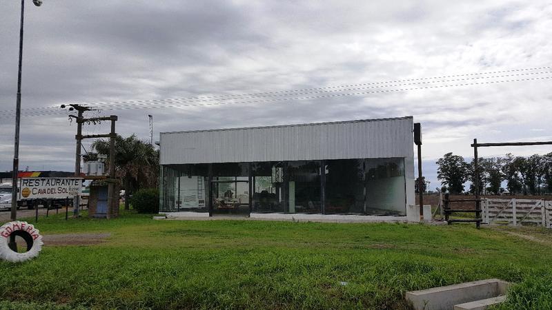 Foto Local en Alquiler en  Alvear,  Rosario  Ruta 18 Km 10.5 - Alvear