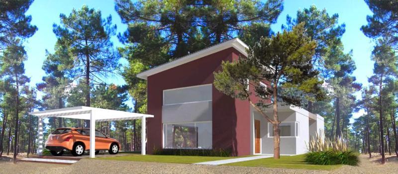 Foto Casa en Venta en  Barrio Costa Esmeralda,  Pinamar  Casa llave en Mano - Senderos Lote 328 Costa Esmeralda