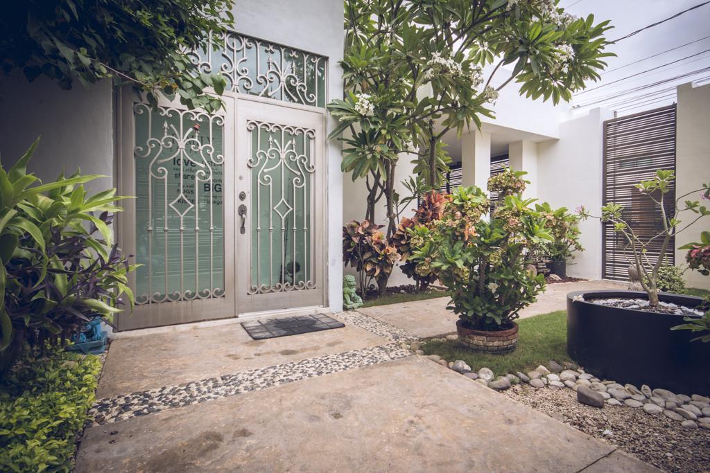 Foto Casa en Venta en  Pueblo Cholul,  Mérida   Fracc. Las Margaritas Cholul, C.P. 97305,