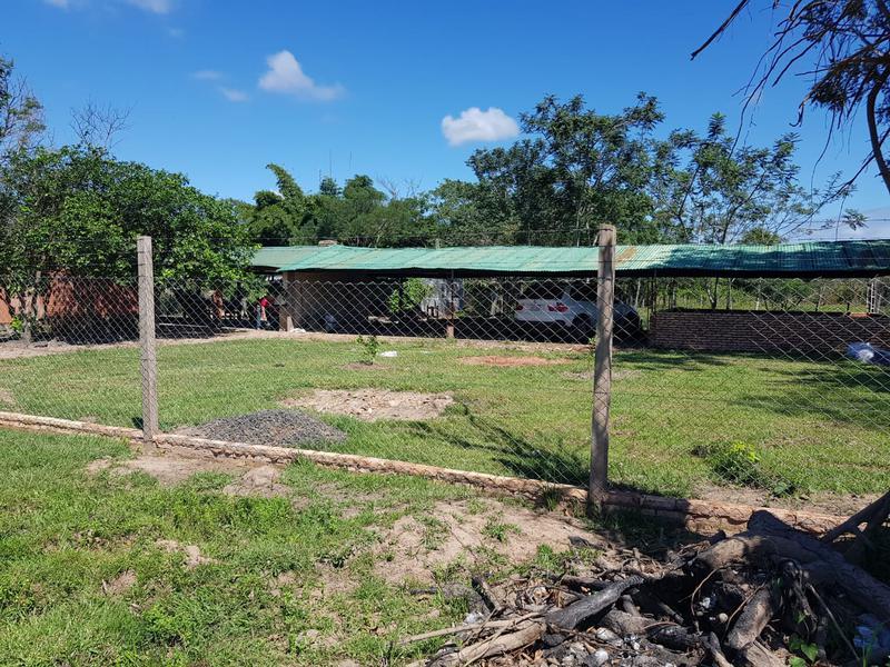 Foto Campo en Venta en  25 de Diciembre ,  San Pedro  Zona 25 de diciembre