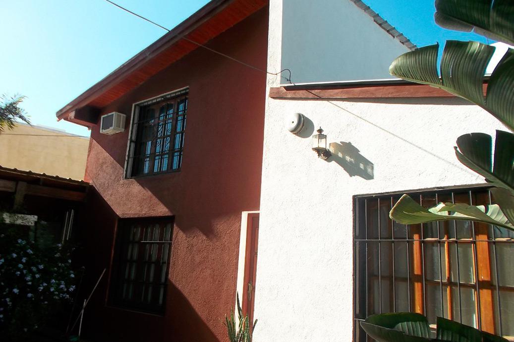 Foto Casa en Venta en  Quebrada De Las Rosa,  Cordoba  igualdad al 6000