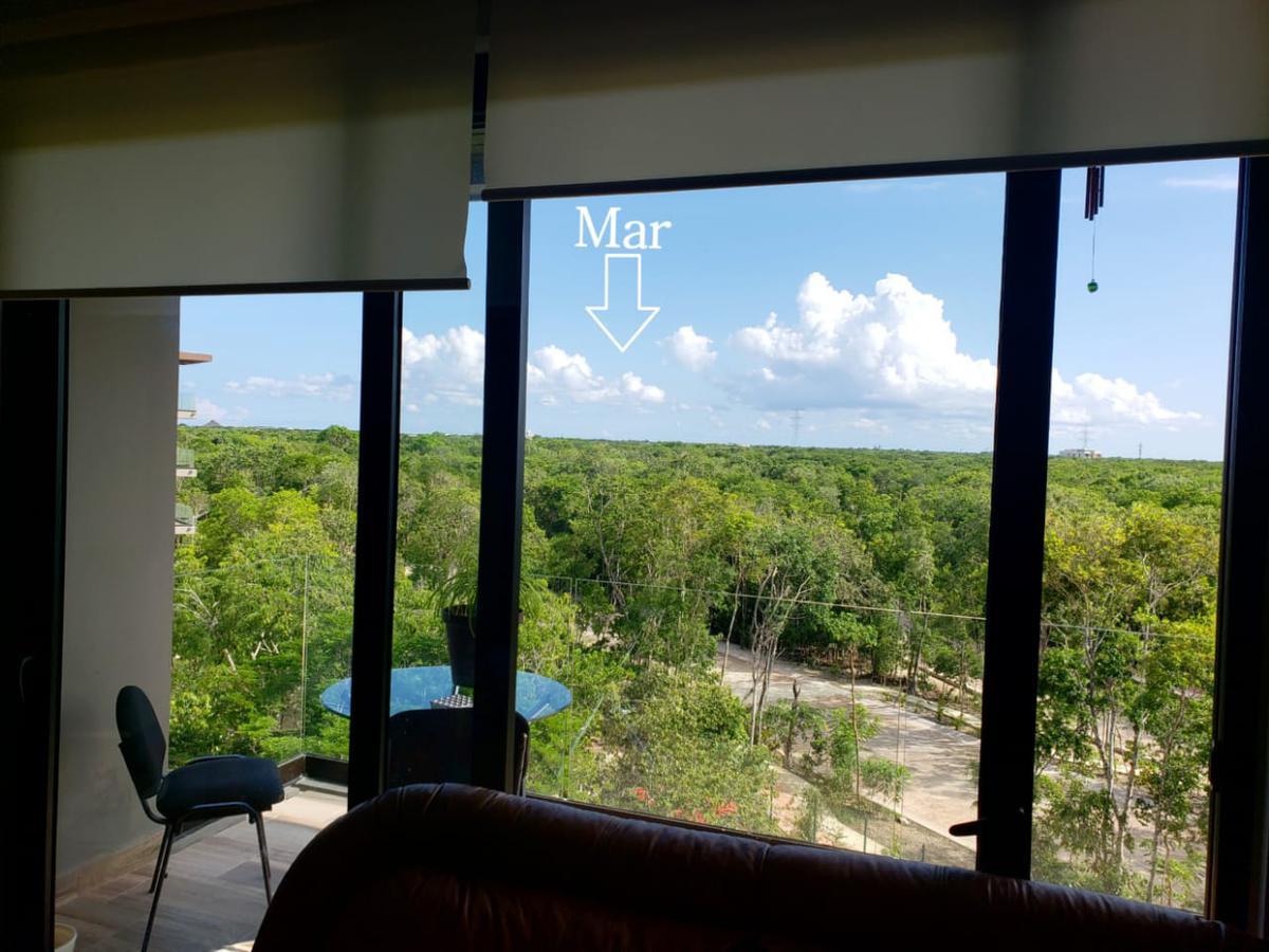 Foto Departamento en Venta en  Solidaridad ,  Quintana Roo  Lagunas de Mayakoba Equipado