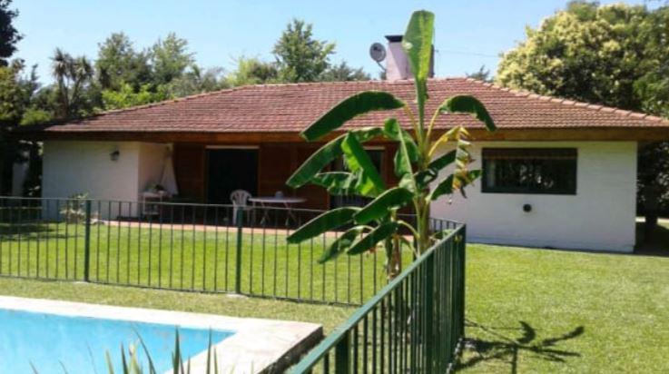 Foto Casa en Venta en  Pilar ,  G.B.A. Zona Norte  Roble del Monarca