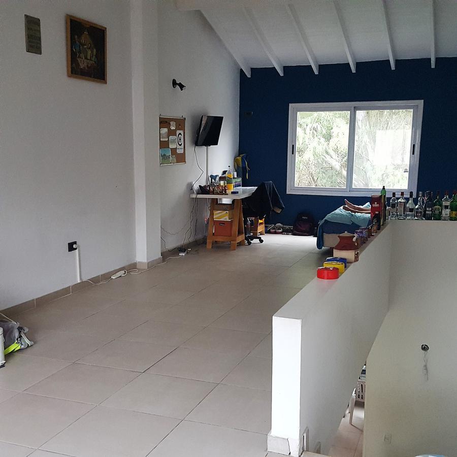 Foto Casa en Venta en  El Casco (Pacheco),  General Pacheco  VENTA Tríplex en Condominio de tres  Dormitorios y Playroom en Pacheco