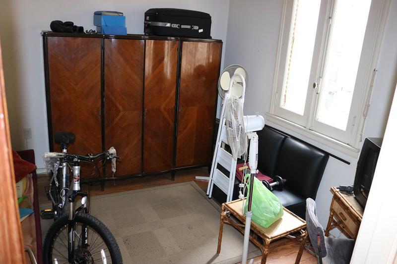 Foto Departamento en Venta en  Balvanera ,  Capital Federal  Larrea casi Rivadavia, 3° piso
