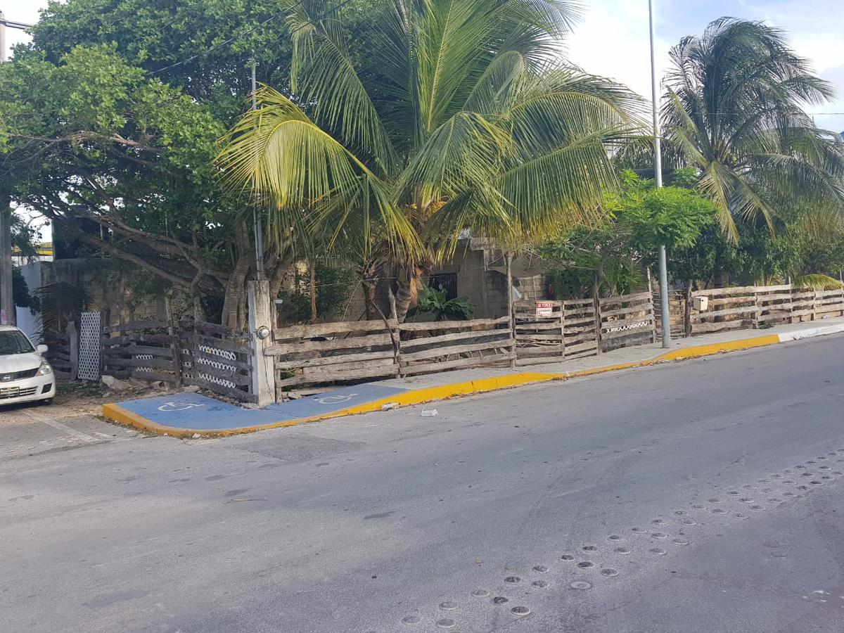 Foto Terreno en Venta en  Solidaridad,  Playa del Carmen  Col. Ejido