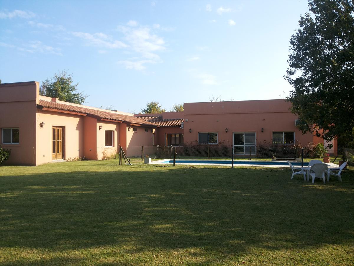 Foto Casa en Venta en  San Joaquin,  Countries/B.Cerrado  Capilla del Señor