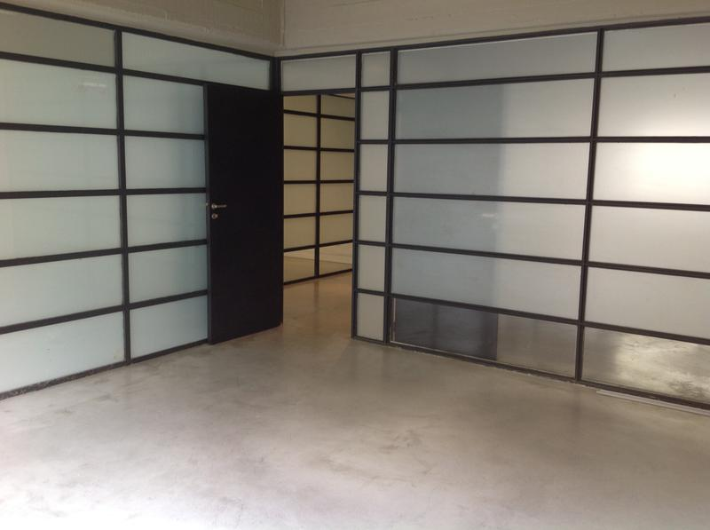 Foto Edificio Comercial en Alquiler | Alquiler temporario en  Chacarita ,  Capital Federal  Forest al 500 y Federico Lacroze - Edificio Comercial